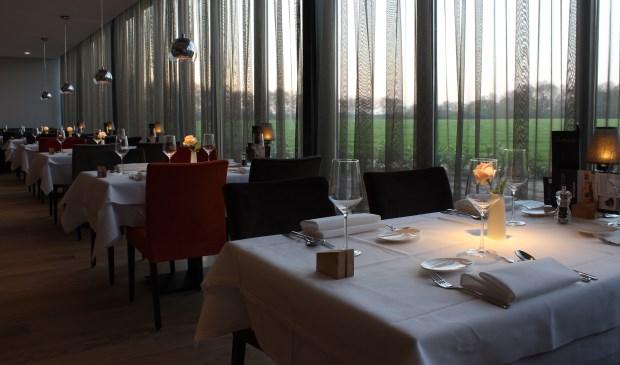 Restaurant Chardonnay © BDU media