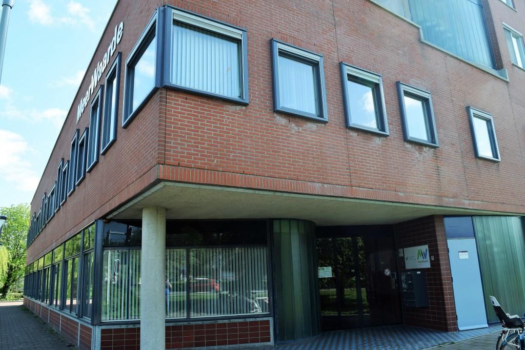 Het pand aan de Dokter van Dorstenstraat 1 in Hoofddorp. Frans Tol © BDU media