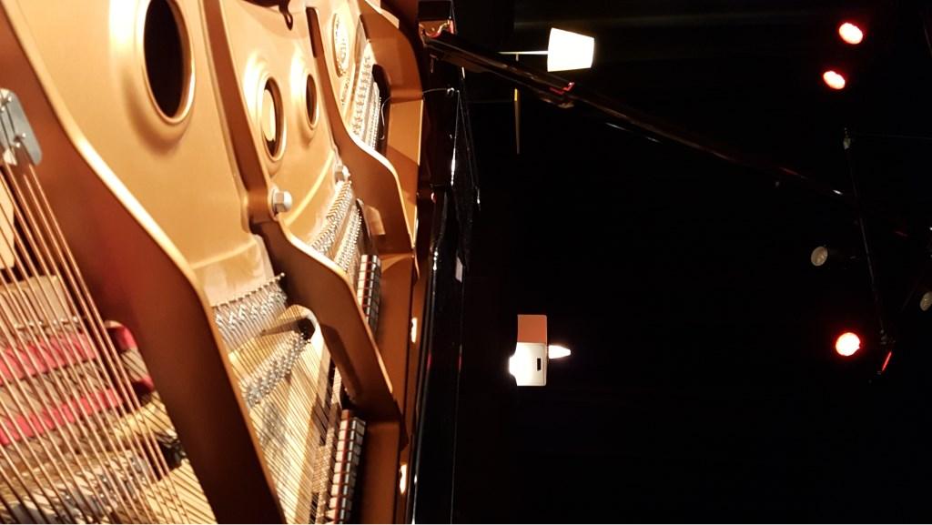 Pianocafé Houtens Muziek Collectief © BDU media