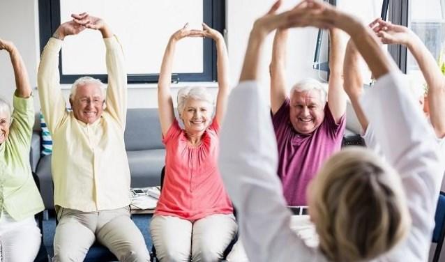 De zorg voor ouderen neemt de komende jaren toe.