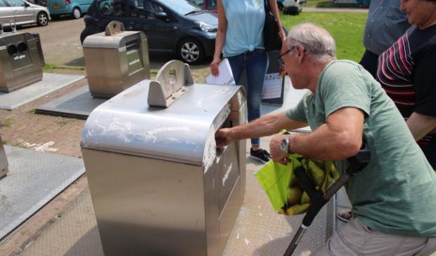 <p>Inwoners van Gorinchem betalen volgend jaar weer meer afvalstoffenheffing dan in 2020</p>