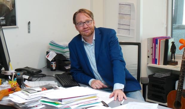 <p>Erik Jobben hier op archief: &rsquo;In mijn rol als directeur heb ik geprobeerd coachend inhoud te geven via dienend leiderschap.&rsquo;&nbsp;</p>
