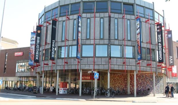<p>Cultura wordt in het nieuwe jaar het onderkomen van de redactie van Ede Stad.nl.</p>