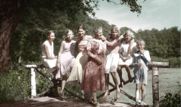 'Ons gaat het in ieder geval nog goed'. Een Nederlandse familie in Oost-Pruissen (1920-1946).