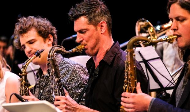 <p>Het jazzseizoen in Haarlemmermeer staat voor de deur.&nbsp;</p>