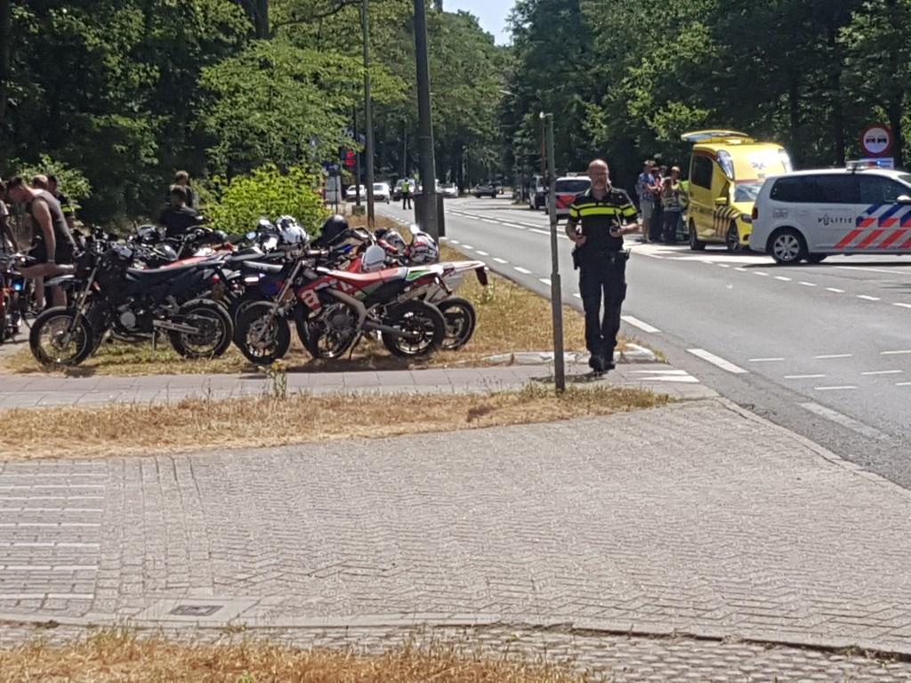 112Heuvelrug.nl © BDU