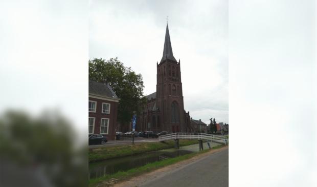 <p>H.Michaelkerk Schalkwijk</p>