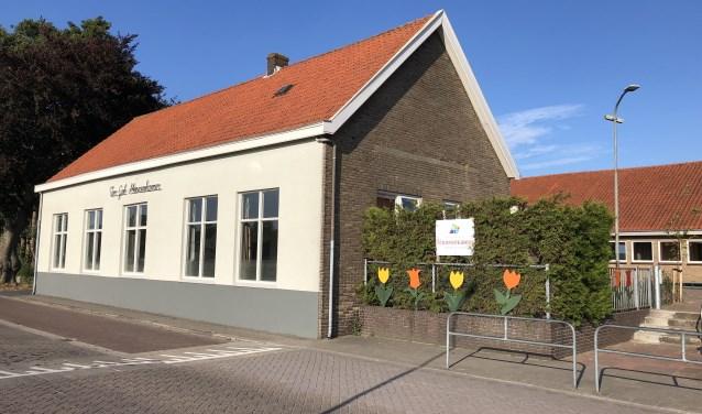 De school Steenenkamer heeft op termijn geen toekomst vindt het Puttense college van burgemeester en wethouders.