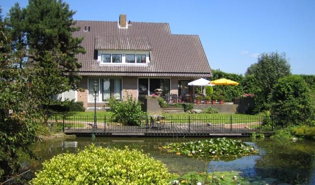 Zorgvilla Poort van Wijk biedt kleinschalige en persoonlijke dementiezorg in een huiselijke omgeving.