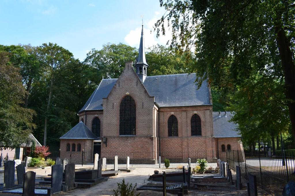 De Stulpkerk.  © BDU media