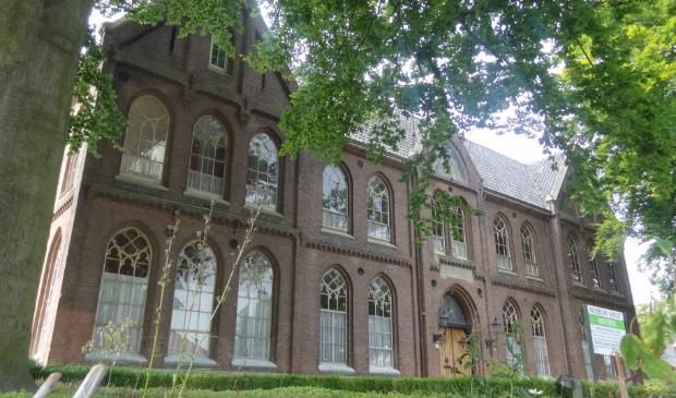 <p>Museum Soest biedt de Soester Courant de gelegenheid om er op woensdagmorgen kantoor te houden.</p>