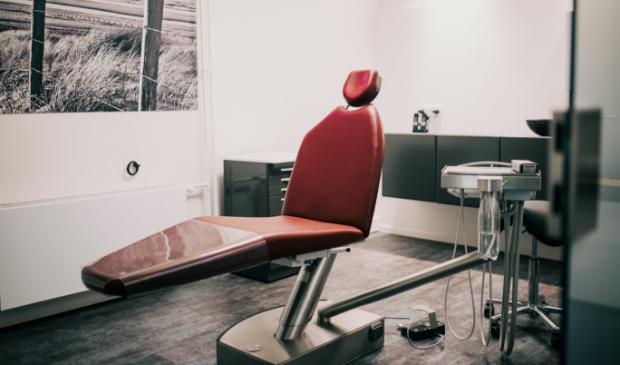 Gratis intake en advies bij Orthodontiepraktijk Binda in Barneveld. Jozua Dieleman © BDU media