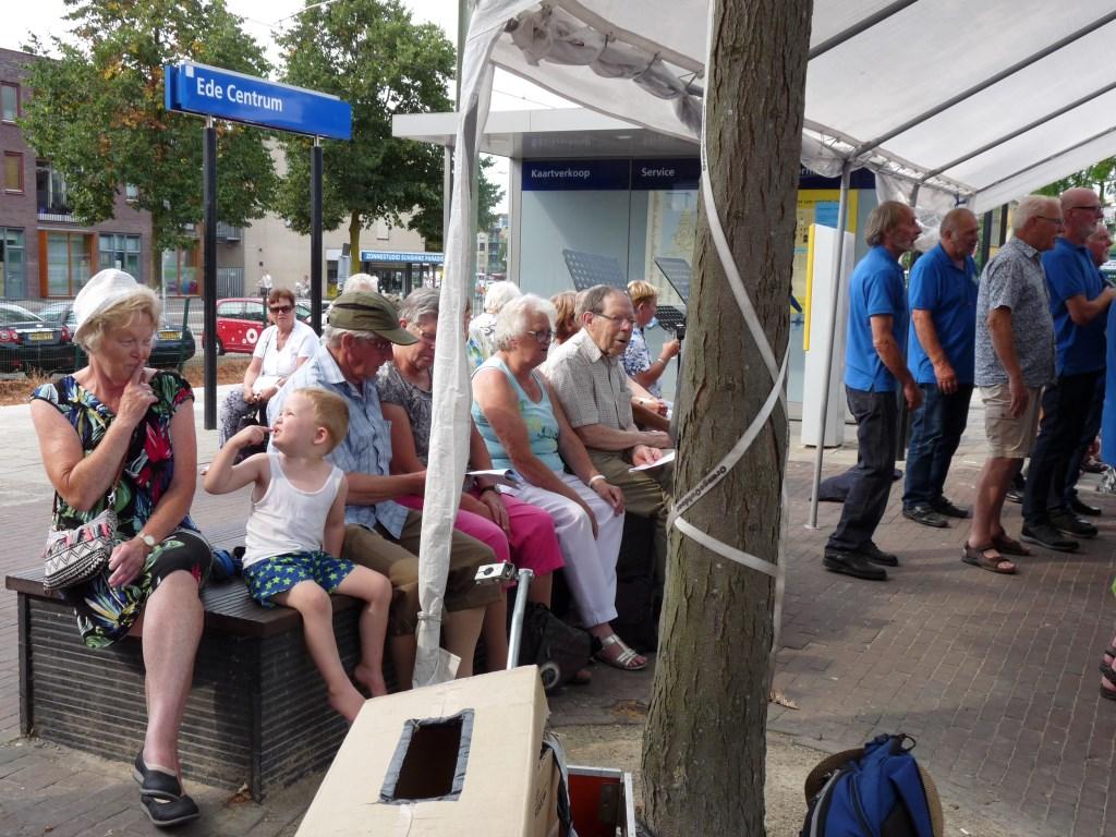 Lia van den Eertwegh © BDU Media