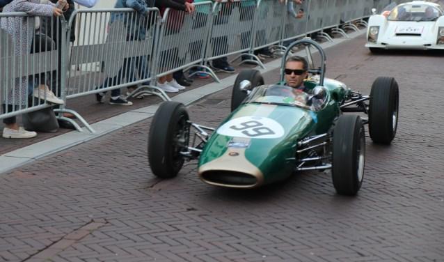Grand Prix Parade