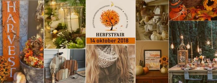Banner Herfstfair