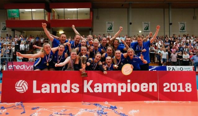 20180509 NED: Eredivisie Coolen Alterno - Sliedrecht Sport, ApeldoornMatt van Wezel, headcoach of Sliedrecht Sport ©2018-FotoHoogendoorn.nl