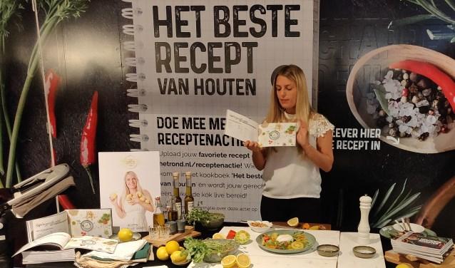 Foodblogger Jadis van Lemon Kitchen