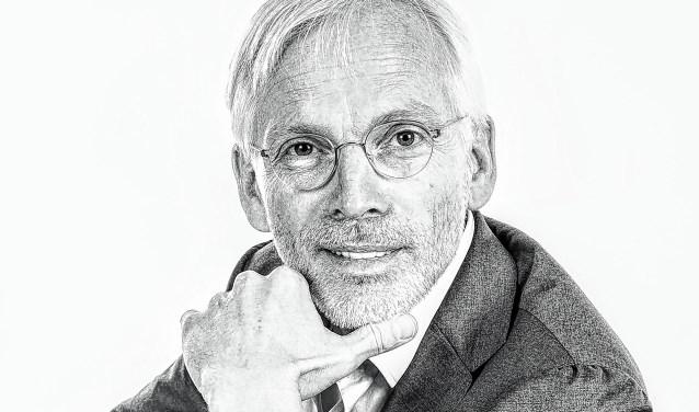 mr. F.A. (Frans) Janse
