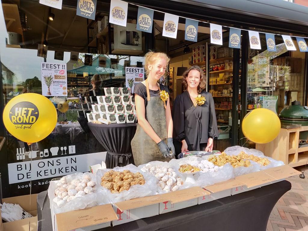 Italiaanse lekkernijen proeven en kopen bij Bij ons in de keuken Claudia Verbree © BDU media