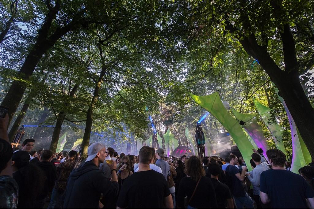 In To The Woods Foto Rinus van Denderen © BDU media