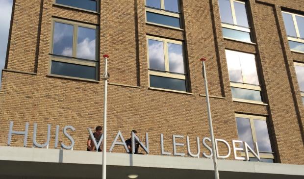 De ambtelijke organisatie in de gemeente Leusden vertoont teken van overbelasting. Een interim-manager moet orde op zaken stellen.