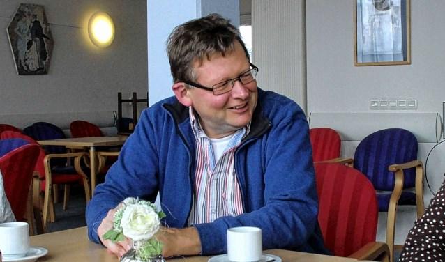 Hans van Mourik