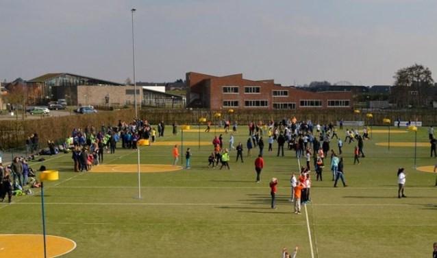 Schoolsporttoernooi