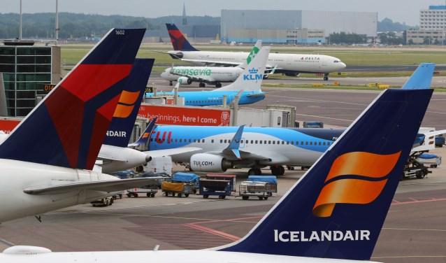 Als het aan de omwonenden van Schiphol ligt, mag de luchthaven voorlopig niet groeien.