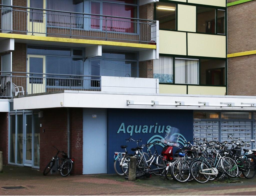 De Aquariusflat aan Watercirkel. René de Leeuw © BDU media
