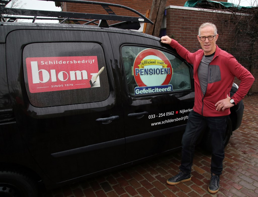Willem Eelman © BDU media