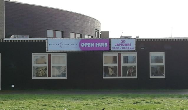 Willem De Zwijger College toont nieuwe onderwijssysteem tijdens open huis