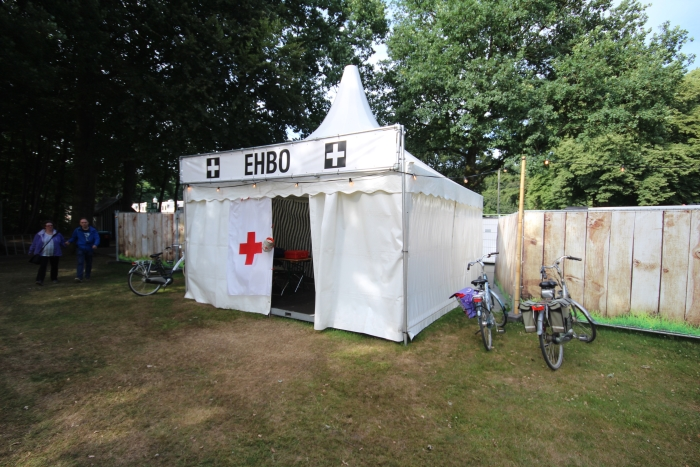 Rode Kruis Hulppost