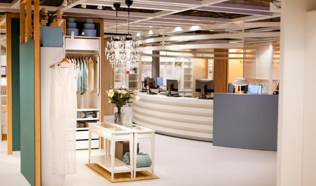 <p>IKEA Haarlem</p>