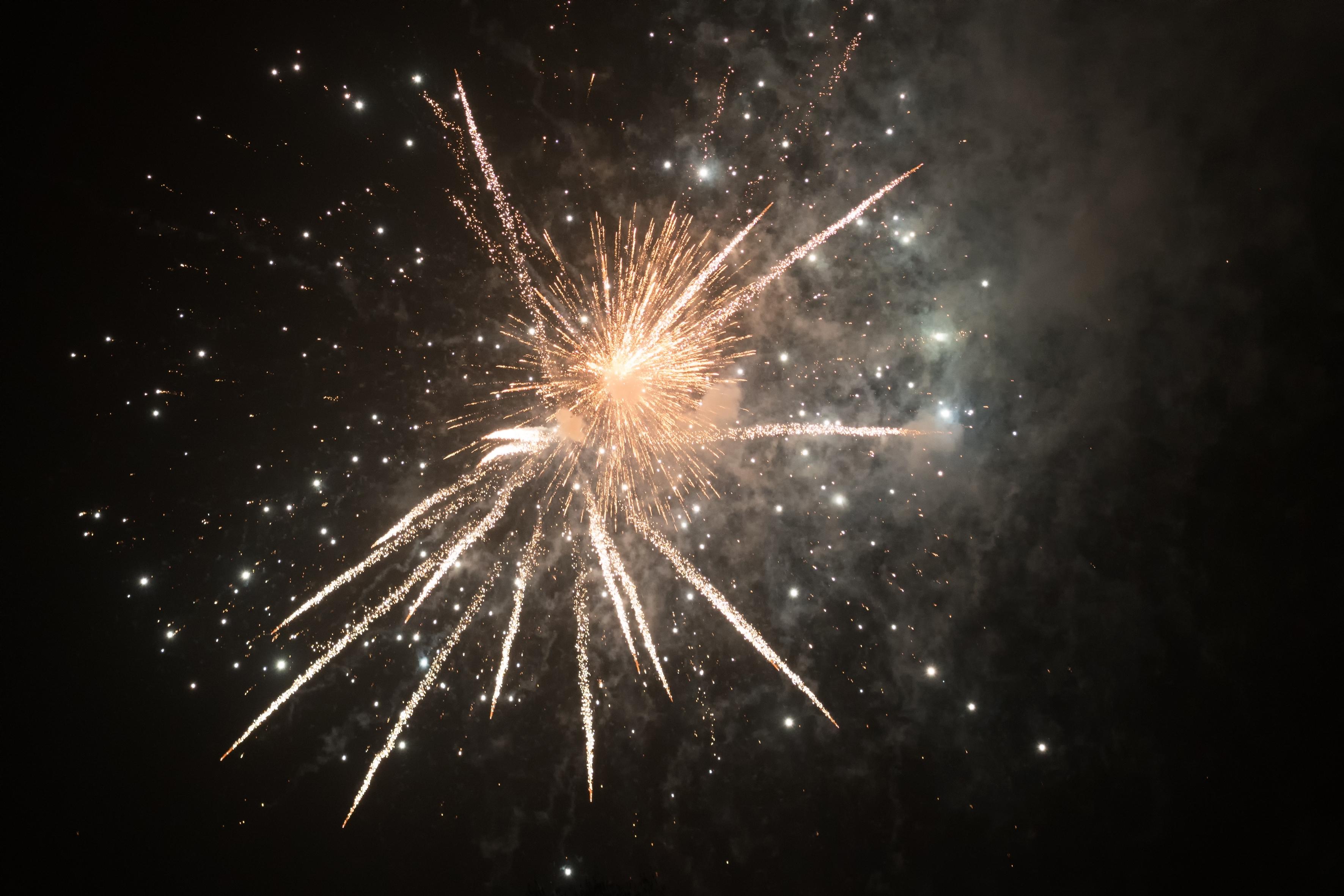 vuurwerk 2019