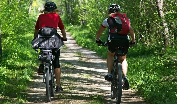 <p>Fietsers kunnen vanaf volgend jaar terecht bij Trek Bicycle in Ede.</p>