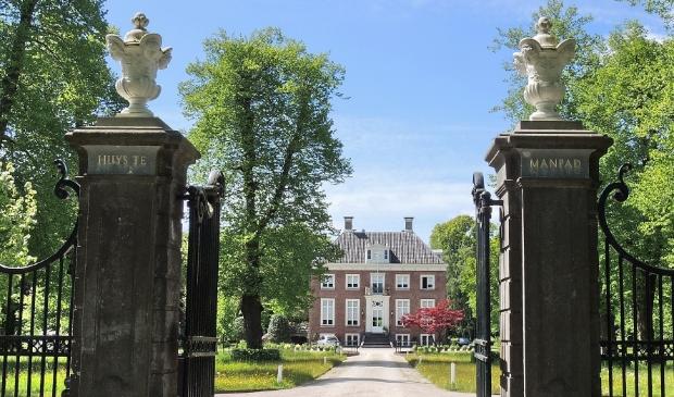 <p>Huis te Manpad.</p>