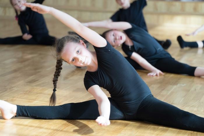 Volop keuze uit danscursussen