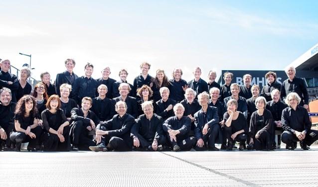 Het Orkest van de Achttiende Eeuw speelt op dinsdag 12 maart samen met cellist Roel Dieltiens muziek van Bach en Mendelssohn.