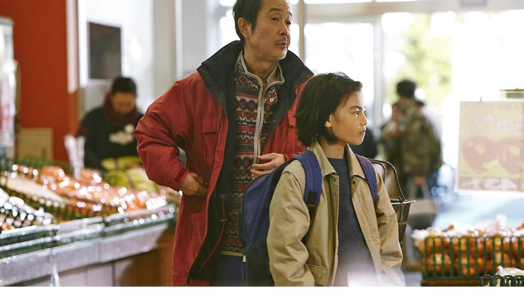 Scene uit Shoplifters Shoplifters © BDU media