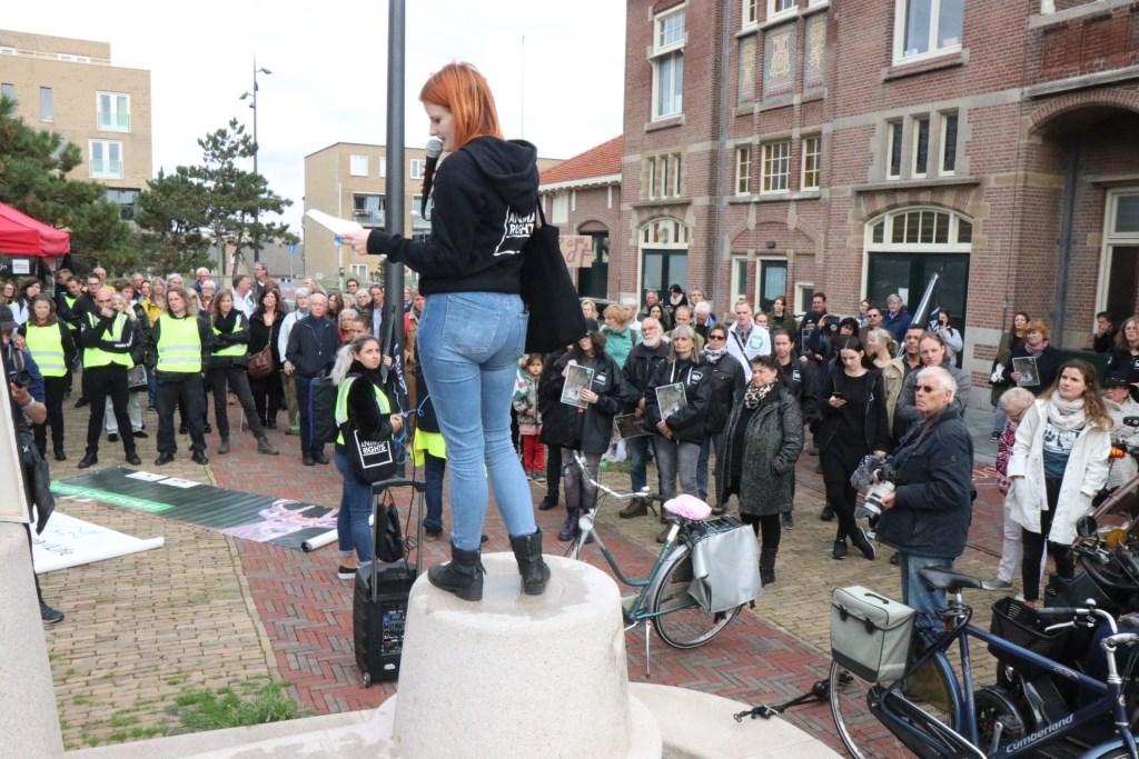 Jessica Smit Wijnand Burger © BDU media
