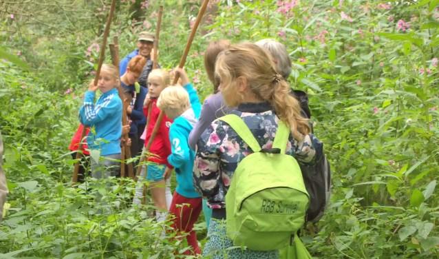Vanaf 5 november organiseert Nationaal Park De Biesbosch een speciale cursus van zes dagdelen voor vrijwilligers.