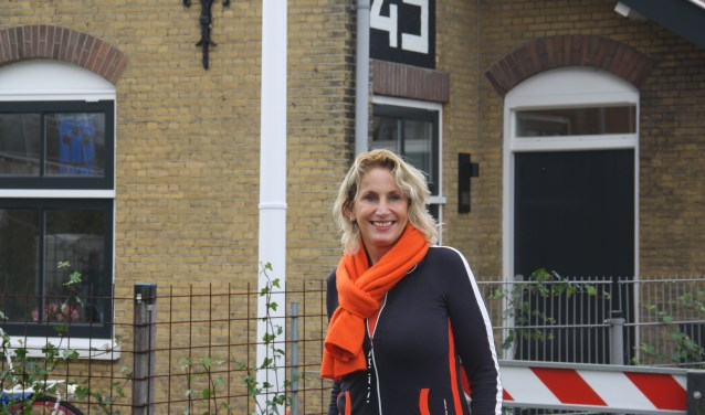"""Anne Fem de Groot: ,,Het voelt een beetje als thuiskomen."""""""