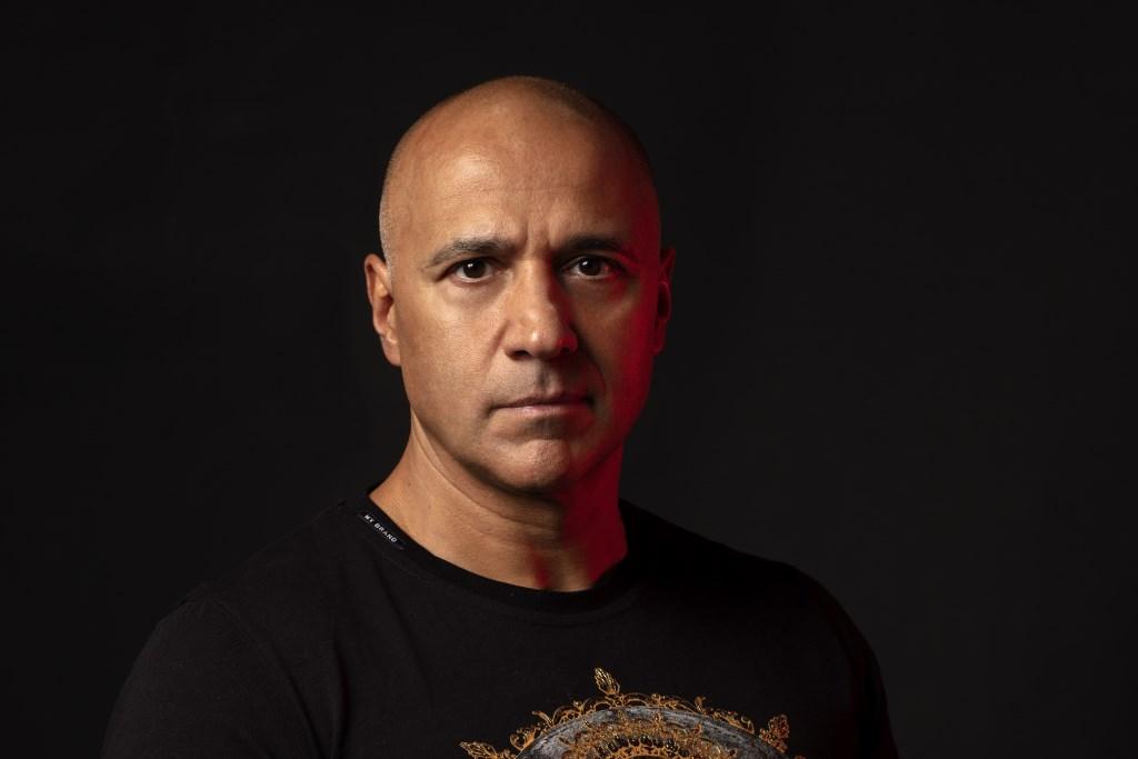 DJ Paul Elstak. Gelderpop © BDU Media