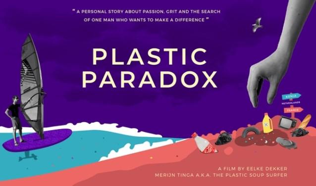 Filmposter plastic paradox