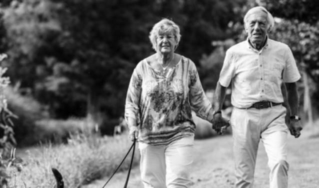 Eén op de vier mensen zorgt langdurig en intensief voor iemanddichtbij en is mantelzorger.