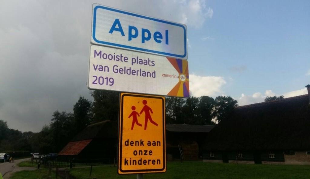 Gemeente Nijkerk © BDU Media