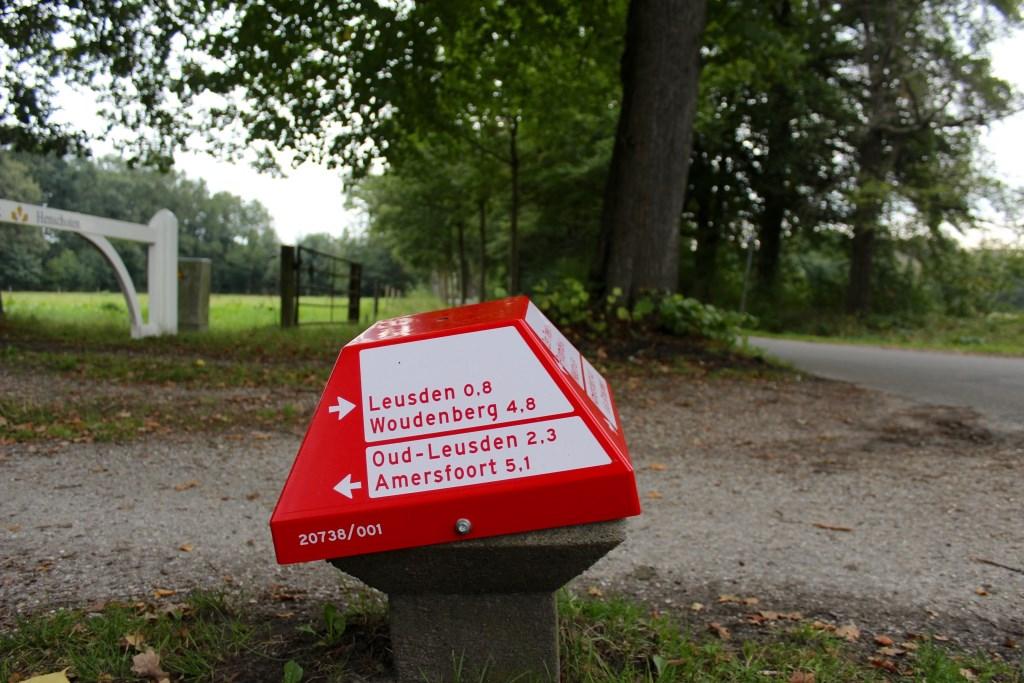 Wethouder Patrick Kiel: ,,Als je wint kun je je nog beter als dorp afficheren''. Marcel Koch © BDU media