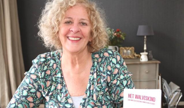 Het Haarlems Weekblad mag drie exemplaren weggeven van het nieuwste boek van Tanja Wassenberg.
