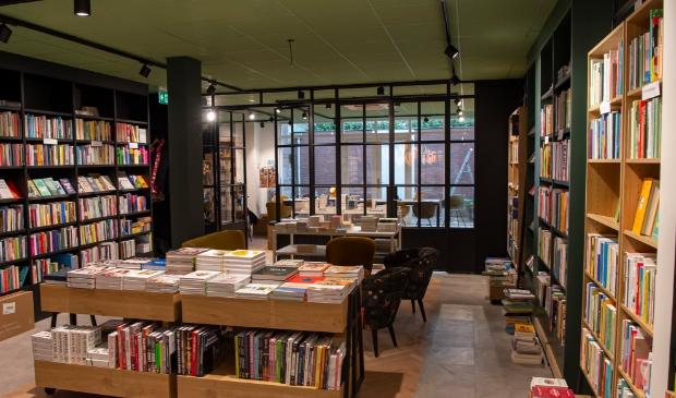 <p>Boekhandel Blokker</p>
