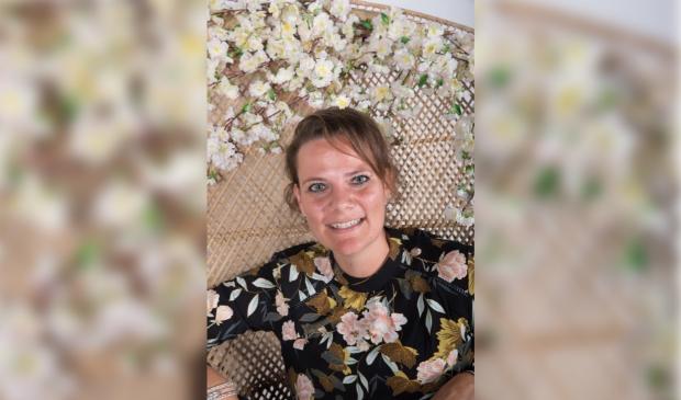 Annemieke Drost, coach bij Bzzzonder, stond door de coronacrisis voor een grote uitdaging.